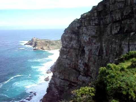 Cliffs of Cape Point