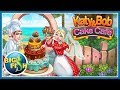 Video for Katy and Bob: Cake Cafe