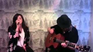 SophieJill - Fuse ODG Tina - Live Cover