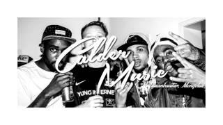 Yung Internet - 1 Affoe X 2   Calder Music [HD]