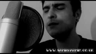 Greg Holden - The Lost Boy (Acoustic Cover) by Samir Harmim