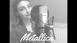 Metallica 'Nothing else matters' by Jenny Jones