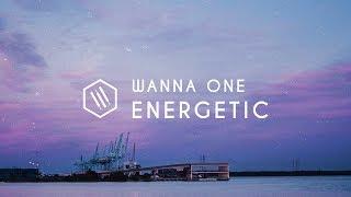 워너원 (Wanna One) - 에너제틱 (Energetic) Piano Cover