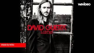 ♥ David Guetta - I'll keep loving you (ft. Birdy & Jaymes Young ) Full