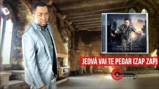 Pr. Wellington Jr. - Jeová vai te pegar (Crente Zap Zap) 2016