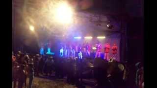 MI RAzon De Ser !!!!!!!!! Banda el Saucito de abrego fresnillo zac (en vivo)