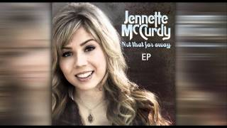 "02. Jennette McCurdy - ""Stronger"""