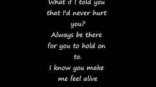 Adelitas Way -Alive lyrics