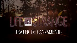 Life is Strange - Tráiler de lanzamiento (Sub. Español, HD 1080p)