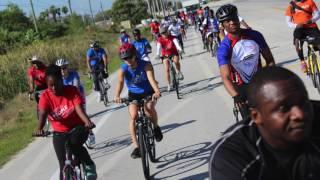 2017 Save Haiti Bike Ride 1.14.17