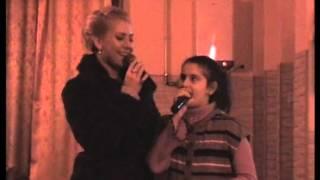 AIDA BUSUIOC  & LORENA CHEREGI   DUETUL ANULUI