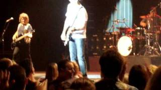 Billy Squier The Stroke part 1 Live Atlantic City July 11, 2009