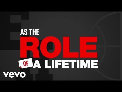 Role Of A Lifetime de Disney Letra y Video