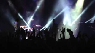 Kasabian - Club Foot Live@Columbiahalle Berlin 2014