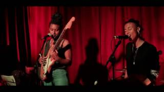 Fehdah - Sally Gardens (Live at the Ruby Sessions)