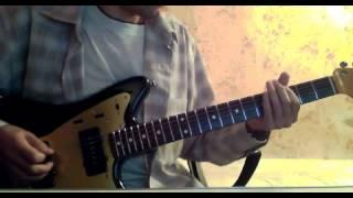 Soundgarden - Taree (play along)