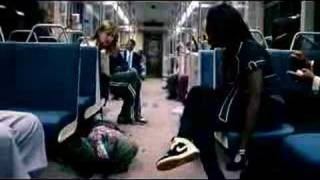 "Step Up 2 The Streets (2008 Movie) Official Clip ""Subway Prank"" - Robert Hoffman, Briana Evigan"
