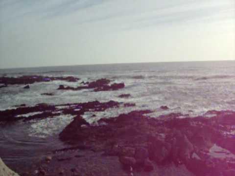 Atlantic Ocean – Cape Town, South Africa