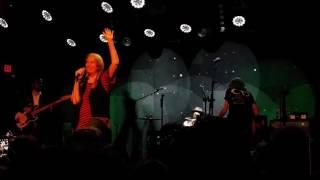 Patti Smith - Gloria Part 2 - Teragram Ballroom, 10-20-2016