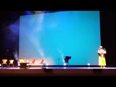 REBI SLU: Presentación Premio Empresa Cope Guadalajara 2020 a Red de Calor