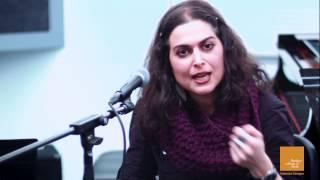 Visiting Professor: Christiane Karam