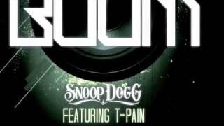"New Single: Snoop Dogg ""Boom"" f. T-Pain (prod. Scott Storch)"
