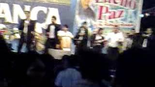 fiesta patronal de Rio Negro 2008