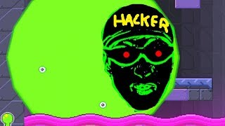 Y8 GAMES FREE - SLIME Hack Laboratory 3 levels 4 Funny Moments