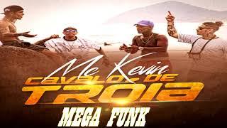 MEGA FUNK - MC KEVIN CAVALO DE TROIA (DJ Davyd Lima)