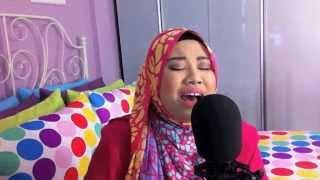 Paano Cover (Lani Misalucha) - Fathin Amira
