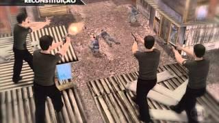 Tiroteios provocam pânico na maior favela de SP