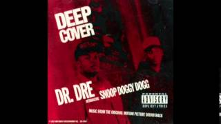 Dr. Dre - Deep Cover (Radio Edit) feat. Snoop Dogg