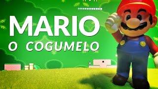 Mario O Cogumelo
