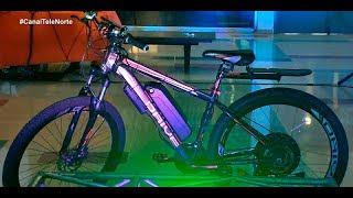 Electri Bicy 3 Versión Expomotobike 2018