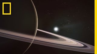 Saturn 101 | National Geographic