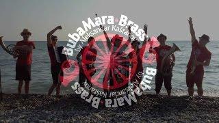 Bubamara Brass Band - Miris Juga (official video)