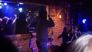 Carla's Dreams - Te rog (live - 25.02.2016 @Copper's Pub)