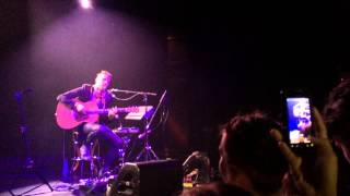 Asaf Avidan - Maybe You Are - Live Irving Plaza NYC