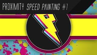 Proximity SpeedArt #1
