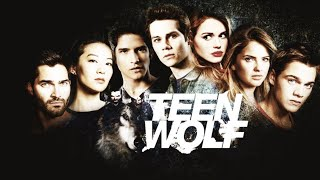 Teen Wolf - All Main Character Openings