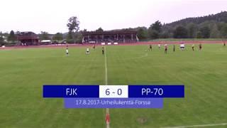Edustus: FJK - PP-70 6-0