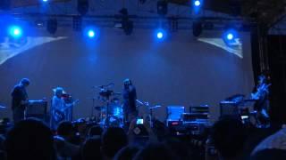 Mazzy Star - Blue Flower (Live) - Primavera Sound, Barcelona, ES (2012/05/31)