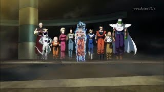 opening 2 dragon ball super v3 (migatte no gokui version)