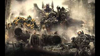 ✔️Transformers 3 - Dark side of the moon (The Score - Soundtrack)