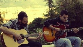 The Ruckus Habit - Underdog (Kasabian Live acoustic cover)