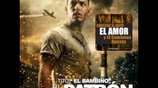 Tito El Bambino Ft. Zion & Lennox - Mi Cama Huele A Ti (DJ Mega - Official Fucking Remix )