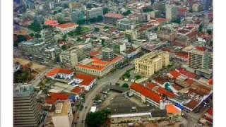 Recordação de Luanda