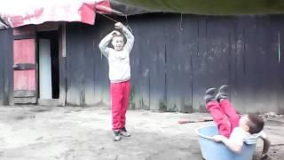 cigano de oia carate e capoeira