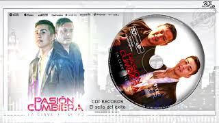 PASIÓN CUMBIERA ft. Juanjo Piedrauena - Ahora estoy en ti (Promocional 2017)