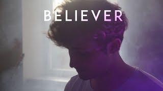 Believer - Imagine Dragons (cover) Chris Brenner